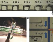 Microfluidic devices with 3DP?PDMS SL?printing