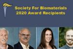NESAC/BIO Awards