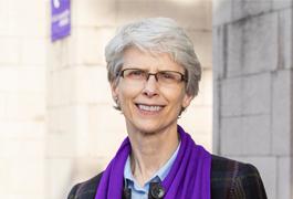 Nancy Allbritton UW Engineering Dean and BioE professor