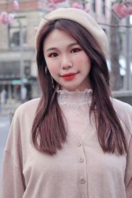 UW Bioengineering student Amanda Nguyen