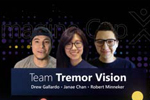 Team Tremor Vision