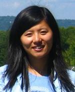 Yinh Zheng, associate professor of UW Bioengineering