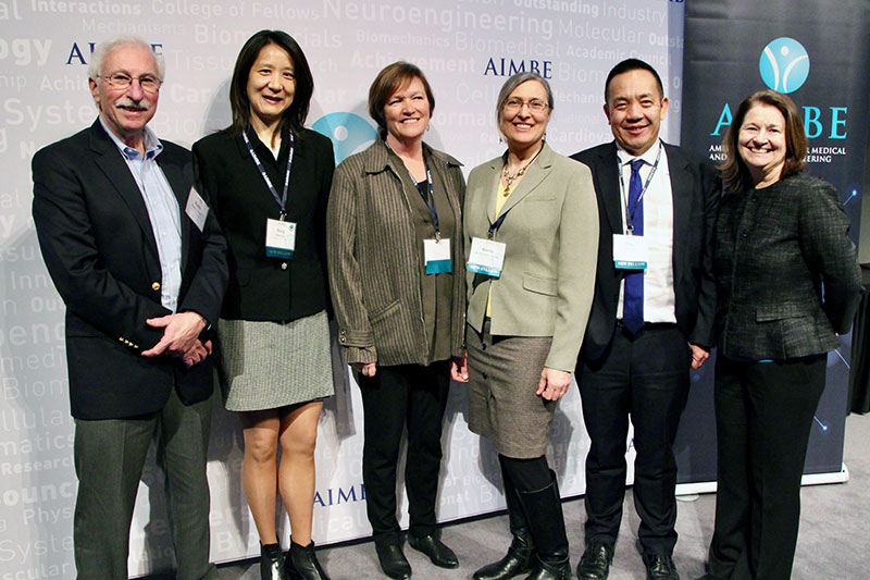 AIMBE fellows