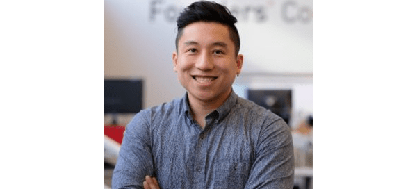 UW Bioengineering alumnus Alex Jiao