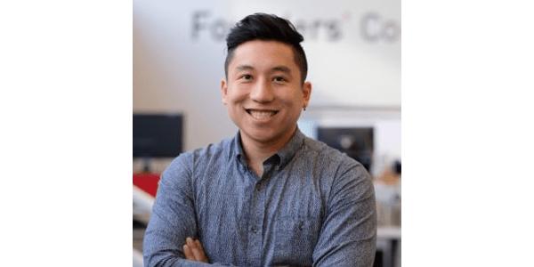 UW Bioengineering alumnus Alex Jiao
