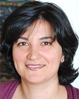 Azadeh Yazdan-Shahmorad