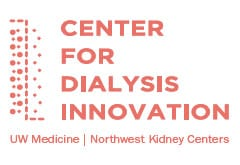 Center for Dialysis Innovation logo