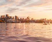 Seattle's South Lake Union
