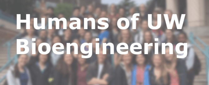 humans, bioengineering, students, UW