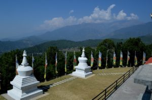 Sherbaling Monastery